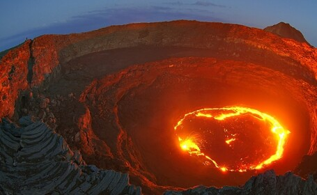 vulcanul Marun