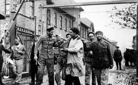 lagar Auschwitz
