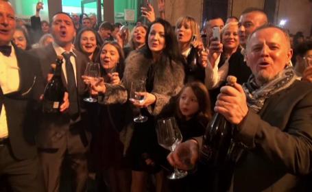 revelion Milano