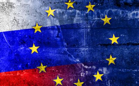 Rusia si Nato - Shutterstock