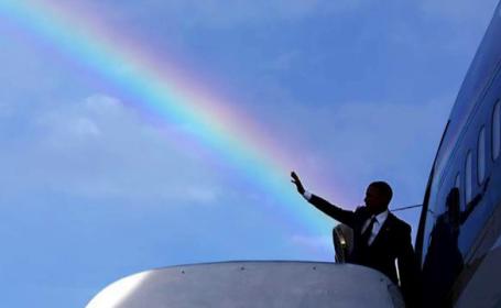 poze Barack Obama