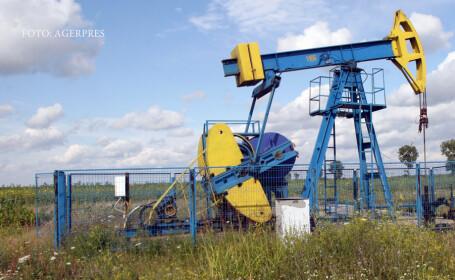Pretul petrolului s-a prabusit dramatic in SUA. Cursul anuntat este minimul ultimilor 12 ani