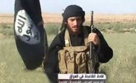 Lovitura data Statului Islamic. Unul dintre lideri ar fi fost ranit grav intr-un raid al trupelor irakiene