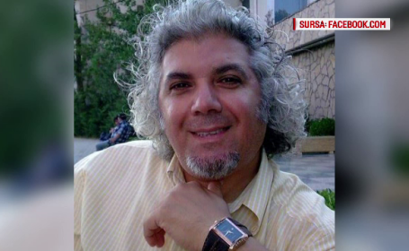 Iordanianul Jamal Salash va fi expulzat din Romania. Fiul sau: \