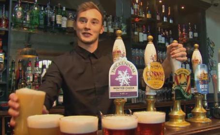 Britanicii, sfatuiti de autoritati sa bea mai putin. Masurile luate de autoritati pentru a reduce consumul de alcool