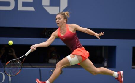 Simona Halep, prima victorie in 2016. Romanca a invins-o la Sydney pe Caroline Garcia si s-a calificat in sferturi