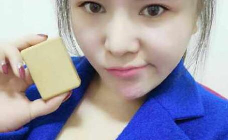 chinezoaica sapun