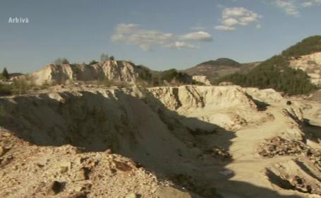 Ministrul Culturii inchide lucrarile de exploatare la Rosia Montana. Orice interventie asupra zonei este de acum interzisa