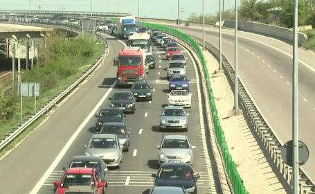 Taxa de autostrada, amanata in 2016. Cat vor plati soferii pentru a circula pe A1 si A2