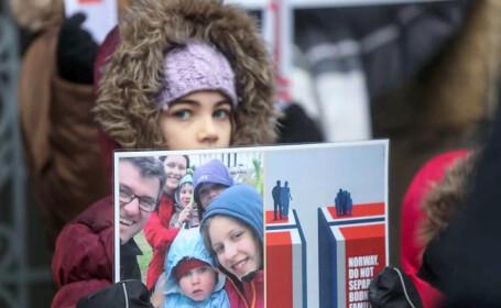 Bodnariu, proteste - agerpres