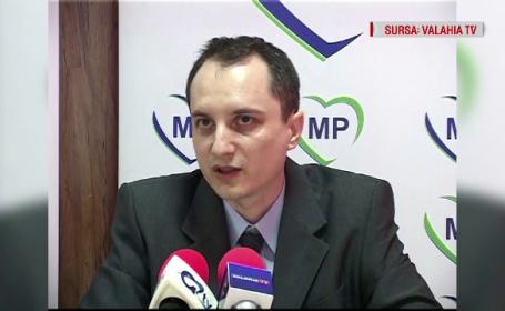 Cate cereri de prietenie a primit seful PMP Giurgiu, dupa ce a anuntat ca isi cauta iubita. Cracea va fi exclus din partid