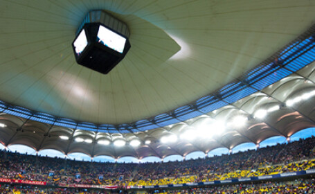 Cand va primi Arena Nationala aviz pentru a putea functiona legal. Nota data de expertii italieni controversatei copertine