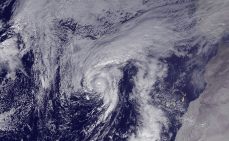 uragan - Getty
