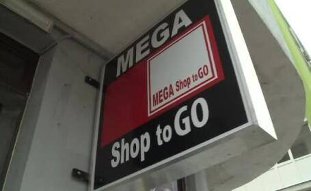 Mega Shop To Go