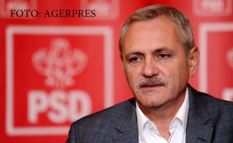 Contul PSD, blocat din cauza unei datorii lasata de Ponta. Ce solutie a gasit Liviu Dragnea
