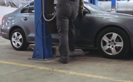 80% dintre masinile second hand puse la vanzare sunt cu probleme. Metoda simpla prin care poti afla daca au accidente ascunse