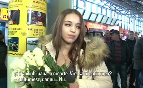 Tanara din Moldova
