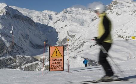 Cinci militari din Legiunea straina franceza au murit intr-o avalansa din Alpi