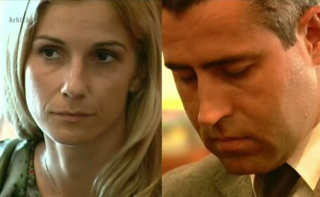Irina Truica si Remus Truica