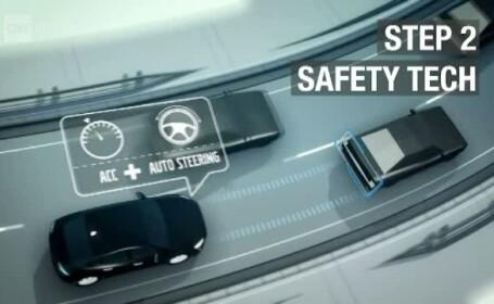 Promisiunea celor de la Volvo pentru soferi. Cum vor arata noile modele de masini incepand cu anul 2020
