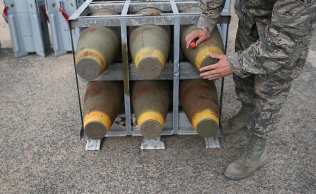 SUA instaleaza o baza militara in nord-estul Siriei. \