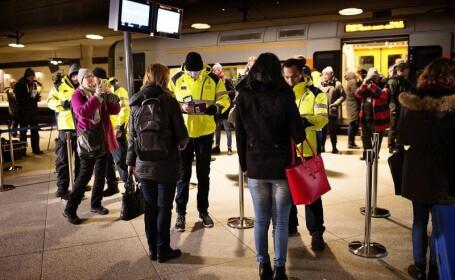 Imigranti Danemarca