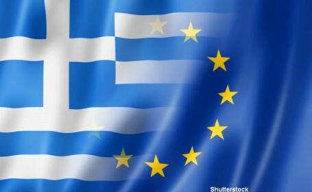 Grecia, Uniunea Europeana, Schengen