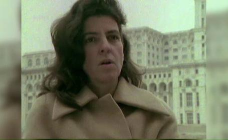 Anca Petrescu - stiri
