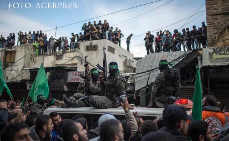 inmormantare Hamas