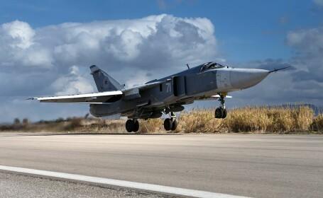 Nou incident intre Turcia si Rusia, din cauza unui avion militar al Kremlinului. Erdogan vrea sa discute situatia cu Putin