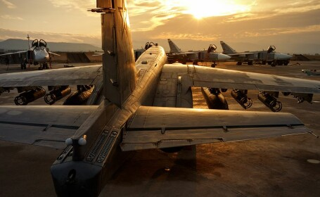 Turcia avertizeaza Rusia, dupa o noua incalcare a spatiului sau aerian. Erdogan vrea sa discute situatia personal cu Putin