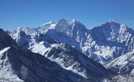 Cel mai batran om care a cucerit vreodata Everestul vrea sa repete experienta, la 90 de ani. Cum se antreneaza barbatul