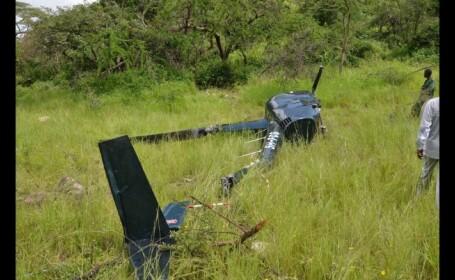 Iubea natura si a murit protejand-o. Sfarsitul tragic al unui britanic in Tanzania