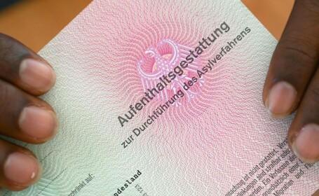 solicitand de azil