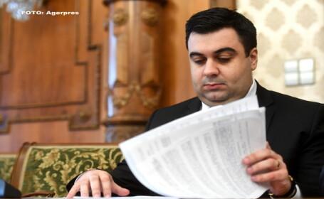 Ministrul propus al Transporturilor, Razvan Cuc: \