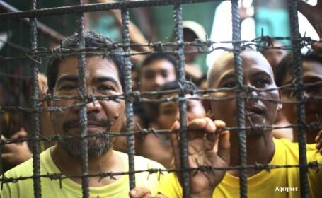 detinuti Filipine