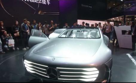 BMW a pierdut suprematia, dupa un deceniu. Mercedes a devenit cel mai mare producator de masini de lux din lume