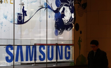 Mostenitorul Samsung, audiat de procurori ca suspect in scandalul de coruptie care o vizeaza pe presedinta Park
