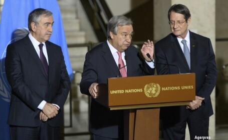 Secretarul general ONU