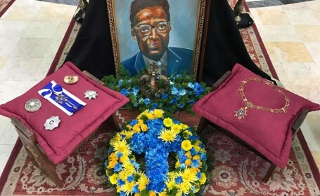 rege Rwanda doliu