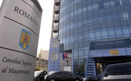 CSM a aprobat raportul Inspecției Judiciare privind controlul făcut la Parchetul General: Managementul a fost eficient