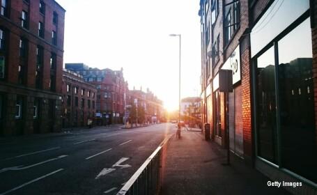 strada UK