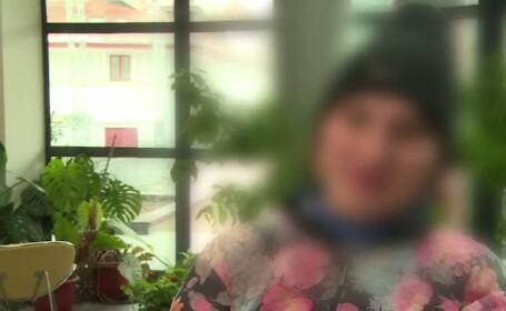 Tanara din Prahova, condamnata la 6 ani de inchisoare si decazuta din drepturile parintesti. La ce orori isi supunea fiica