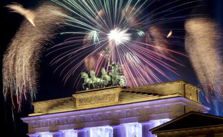 Revelion la Berlin