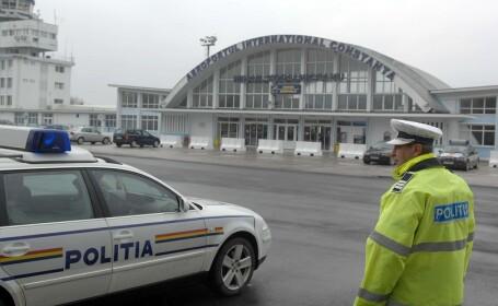 Aterizare de urgenţă pe aeroportul Mihail Kogălniceanu. Ce s-a întâmplat cu un avion Austrian