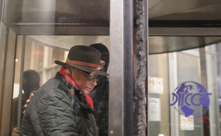 Medicul Mihai Lucan este arestat de procurorii DIICOT