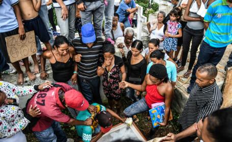 Tanara impuscata in Venezuela
