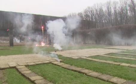 36 de români au ajuns la spital de Revelion. 5 dintre ei sunt din Capitală