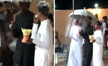 nunta gay Arabia Saudită