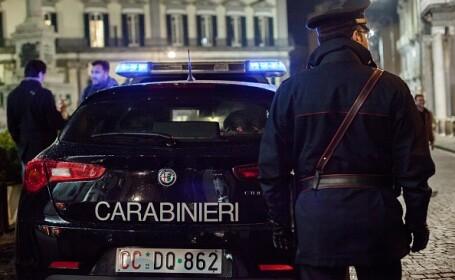 """Pedeapsa primită de o româncă ce și-a ucis soțul italian pentru că era """"contaminat"""""""